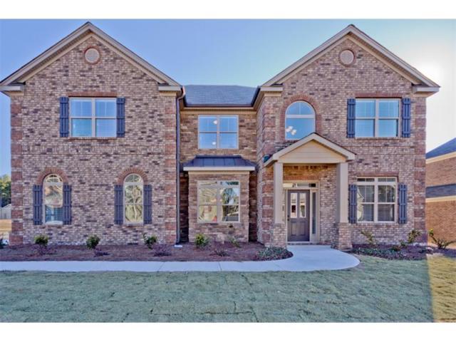 1844 Schofield Drive, Hampton, GA 30228 (MLS #5857674) :: North Atlanta Home Team