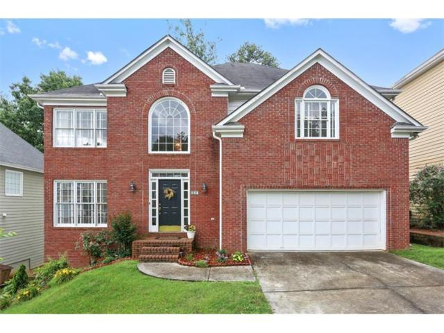 380 Landing Entry, Alpharetta, GA 30022 (MLS #5857675) :: North Atlanta Home Team