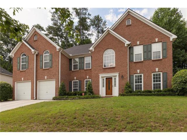 6792 Devon Trace, Stone Mountain, GA 30087 (MLS #5857684) :: North Atlanta Home Team