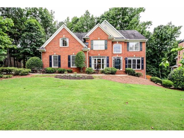 310 Prestmoor Place SW, Atlanta, GA 30331 (MLS #5857707) :: North Atlanta Home Team
