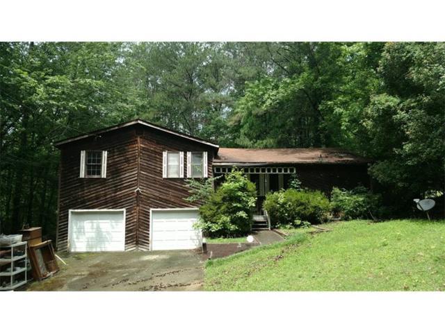3709 Summit Drive NW, Acworth, GA 30101 (MLS #5857708) :: North Atlanta Home Team