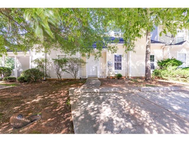 6501 Wellington Chase Court #130, Lithonia, GA 30058 (MLS #5857719) :: North Atlanta Home Team