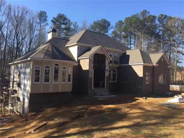 2299 Green Zone Court, Marietta, GA 30062 (MLS #5857729) :: North Atlanta Home Team