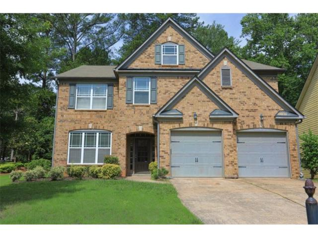 2790 Adams Landing Way, Powder Springs, GA 30127 (MLS #5857747) :: North Atlanta Home Team