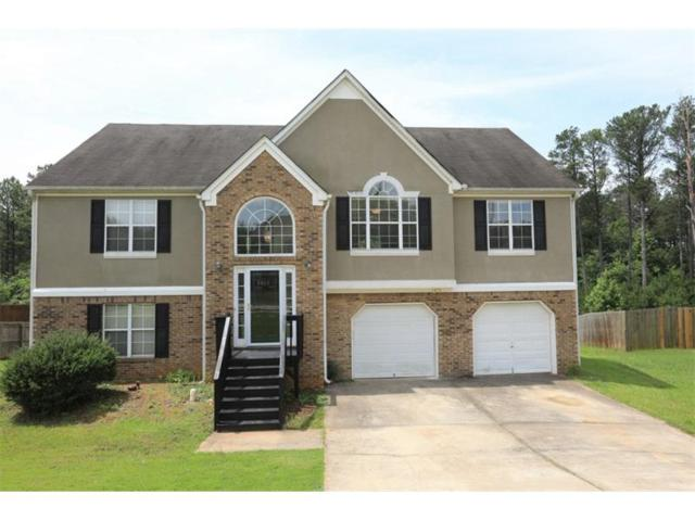 5469 Sweetsprings Drive SW, Powder Springs, GA 30127 (MLS #5857748) :: North Atlanta Home Team