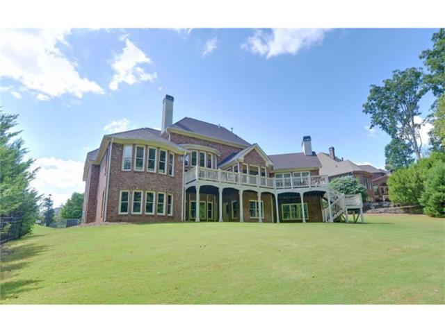 2201 Hunters Green Drive, Lawrenceville, GA 30043 (MLS #5857768) :: North Atlanta Home Team