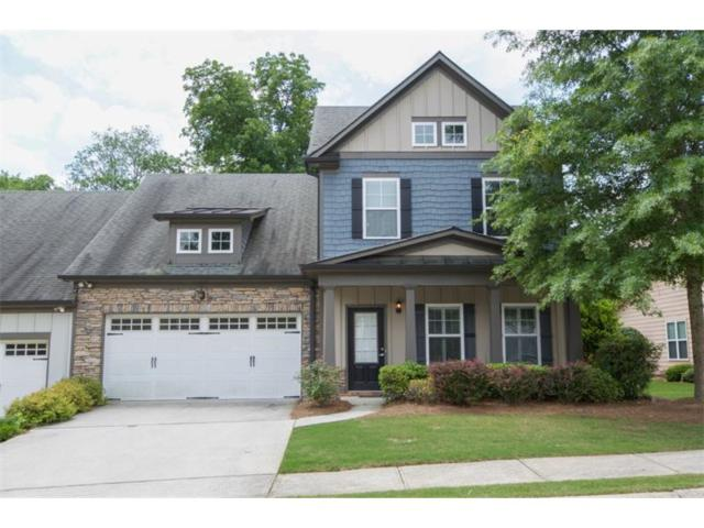 87 River Knoll Way, Dahlonega, GA 30533 (MLS #5857776) :: North Atlanta Home Team