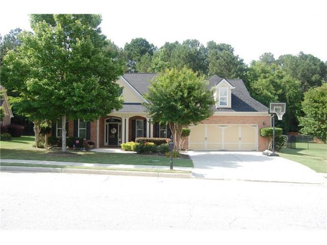 2524 Starfire Lane, Loganville, GA 30052 (MLS #5857797) :: North Atlanta Home Team