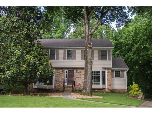 165 Softwood Circle, Roswell, GA 30076 (MLS #5857823) :: North Atlanta Home Team