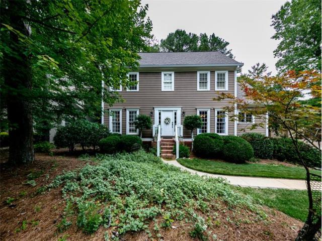 4207 Osprey Pointe, Woodstock, GA 30189 (MLS #5857825) :: North Atlanta Home Team