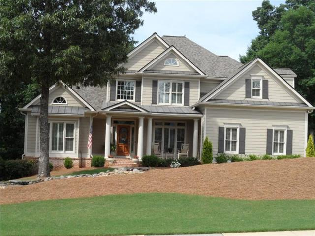 334 N Brooke Drive, Canton, GA 30115 (MLS #5857854) :: North Atlanta Home Team