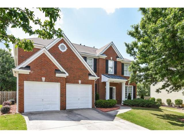 6091 Mountain Ridge Circle, Sugar Hill, GA 30518 (MLS #5857857) :: North Atlanta Home Team