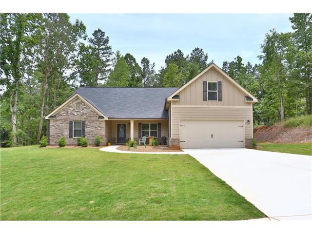 524 Lena Drive, Hoschton, GA 30548 (MLS #5857863) :: North Atlanta Home Team