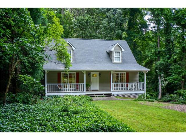 1004 Westminister Court, Woodstock, GA 30188 (MLS #5857879) :: North Atlanta Home Team