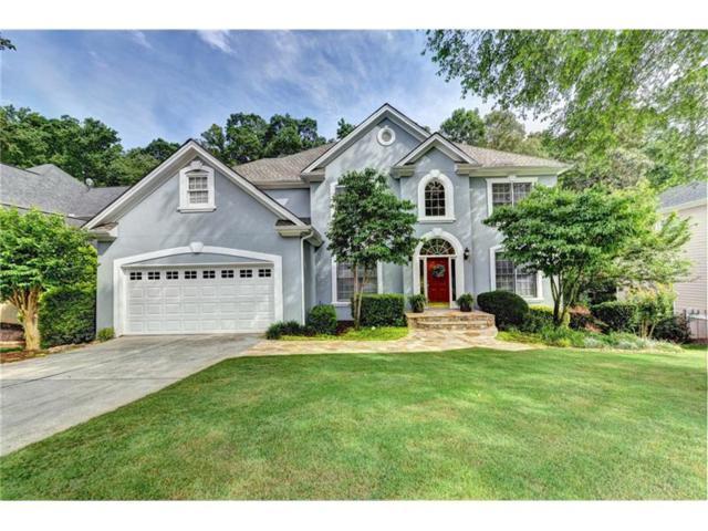 1110 Timberline Place, Alpharetta, GA 30005 (MLS #5857888) :: North Atlanta Home Team