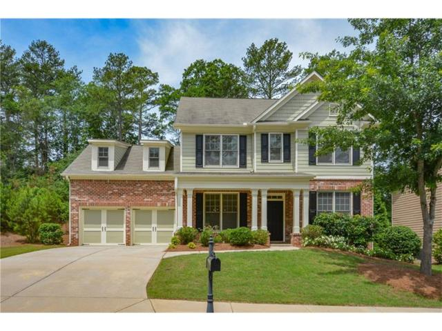 241 Rosemont Park Lane, Marietta, GA 30064 (MLS #5857889) :: North Atlanta Home Team