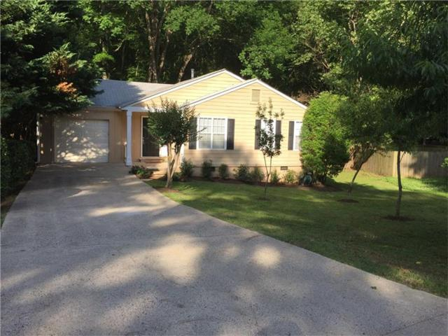 740 Country Manor Way, Johns Creek, GA 30022 (MLS #5857900) :: North Atlanta Home Team
