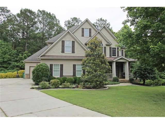 824 Golden Wood Trace, Canton, GA 30114 (MLS #5857904) :: Path & Post Real Estate