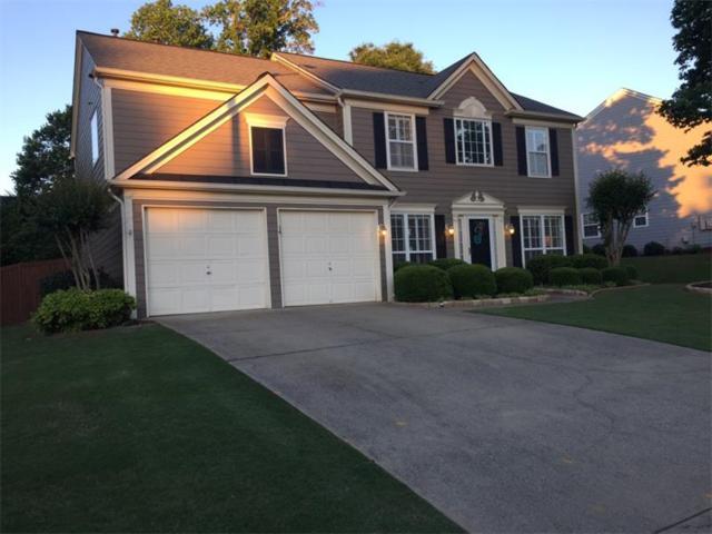 3483 Chastain Glen Lane, Marietta, GA 30066 (MLS #5857924) :: North Atlanta Home Team