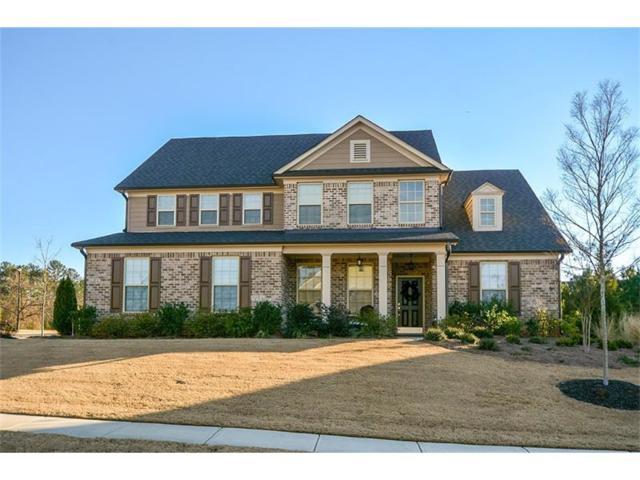 154 Johnston Farm Lane, Woodstock, GA 30188 (MLS #5857926) :: North Atlanta Home Team