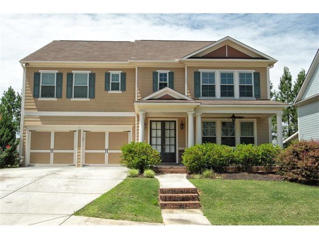6259 Cedar Springs Lane, Hoschton, GA 30548 (MLS #5857932) :: North Atlanta Home Team