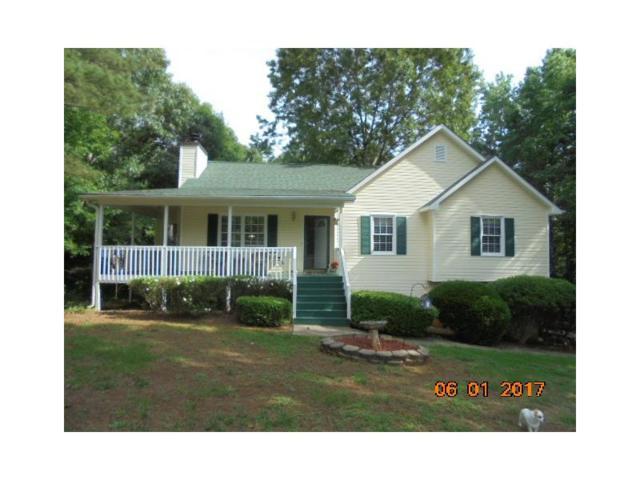 12 Bent Water Drive, White, GA 30184 (MLS #5857947) :: North Atlanta Home Team