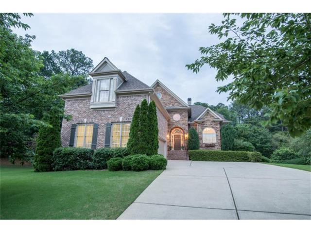2934 Holly Pointe Court, Marietta, GA 30062 (MLS #5857965) :: North Atlanta Home Team