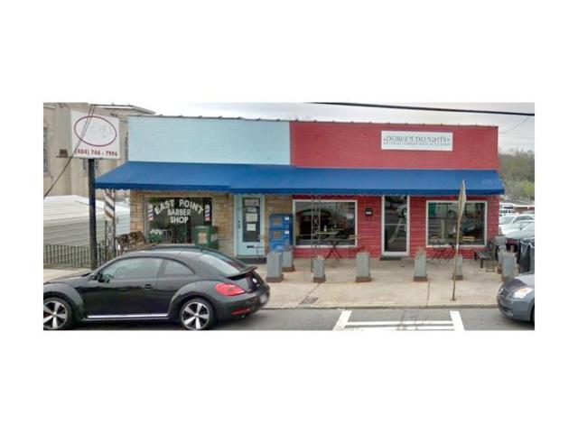 2805 E East Point Street, East Point, GA 30344 (MLS #5857967) :: North Atlanta Home Team
