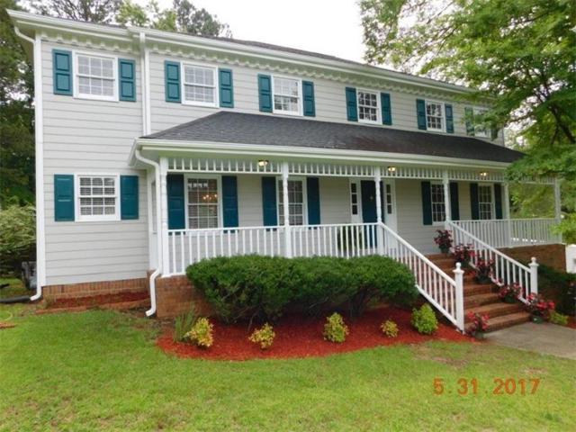 4510 Hadley Place, Snellville, GA 30039 (MLS #5857977) :: North Atlanta Home Team