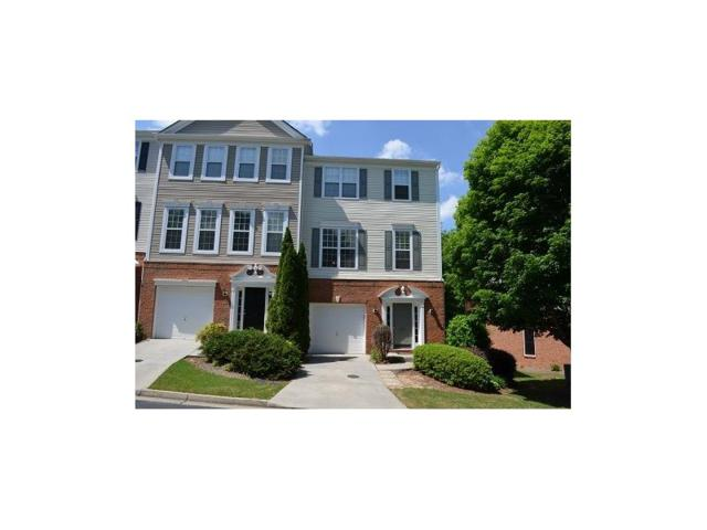 13128 Fasherstone Drive, Alpharetta, GA 30004 (MLS #5857995) :: North Atlanta Home Team