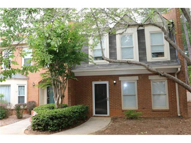 3510 Nutmeg Drive #3510, Duluth, GA 30096 (MLS #5858006) :: North Atlanta Home Team