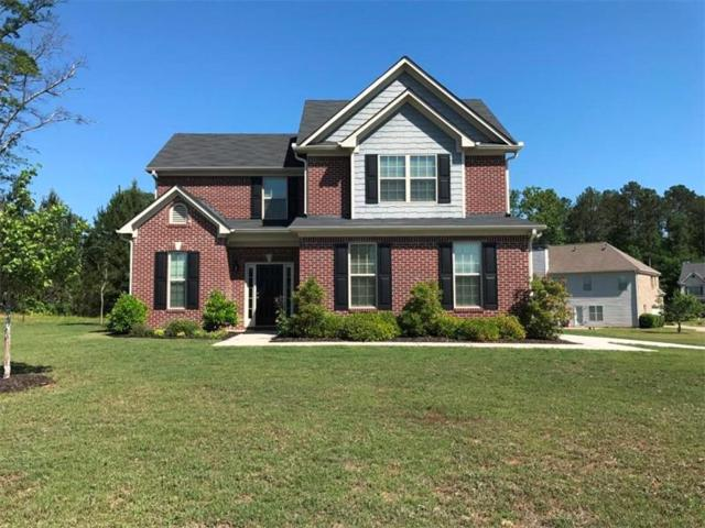 2025 Hydrangea Lane, Austell, GA 30106 (MLS #5858008) :: North Atlanta Home Team