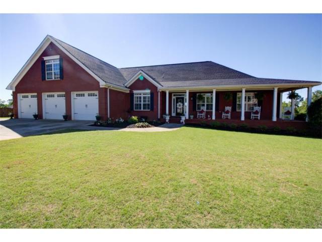 416 Apple Wood Court, Buford, GA 30518 (MLS #5858031) :: North Atlanta Home Team