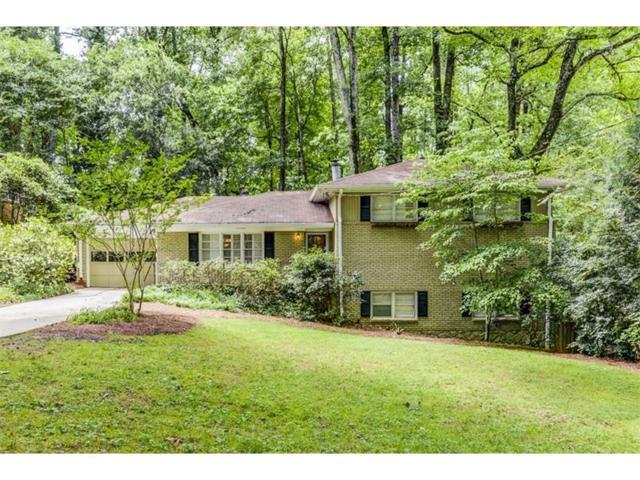 1590 Heatherwood Drive, Decatur, GA 30033 (MLS #5858035) :: North Atlanta Home Team