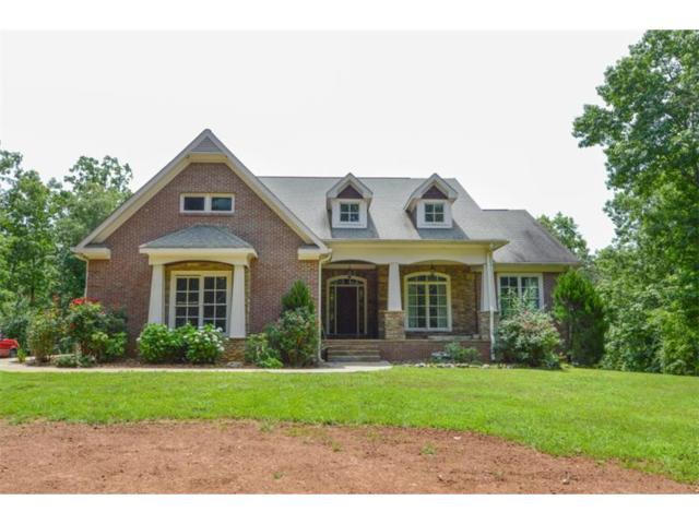 56 Cedar Gate Lane, Kingston, GA 30145 (MLS #5858042) :: North Atlanta Home Team