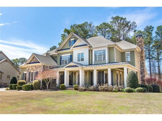 239 Hanson Way, Marietta, GA 30064 (MLS #5858047) :: North Atlanta Home Team