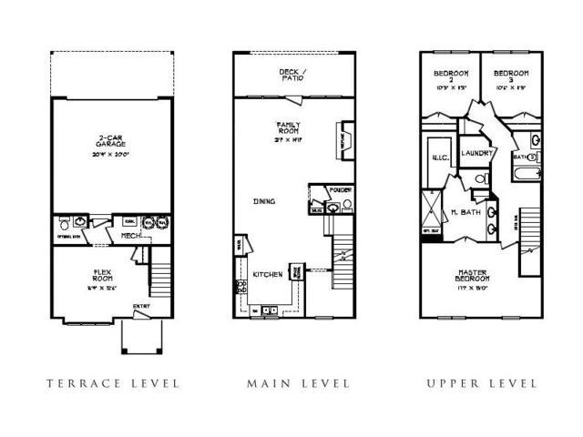 2030 Forte Lane #31, Alpharetta, GA 30009 (MLS #5858050) :: North Atlanta Home Team