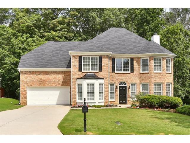 4095 Longlake Drive, Duluth, GA 30097 (MLS #5858054) :: North Atlanta Home Team