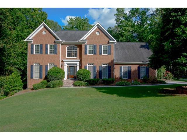 2120 Milfield Circle, Snellville, GA 30078 (MLS #5858055) :: North Atlanta Home Team