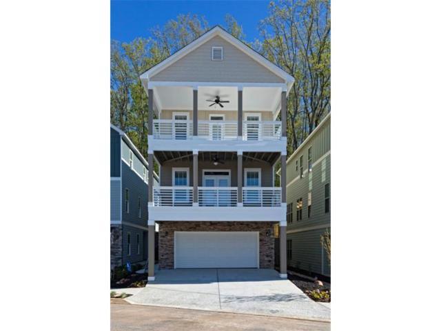 1219 Ridenour Lane, Kennesaw, GA 30152 (MLS #5858071) :: North Atlanta Home Team