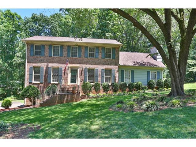 1558 Rivermist Drive SW, Lilburn, GA 30047 (MLS #5858078) :: North Atlanta Home Team
