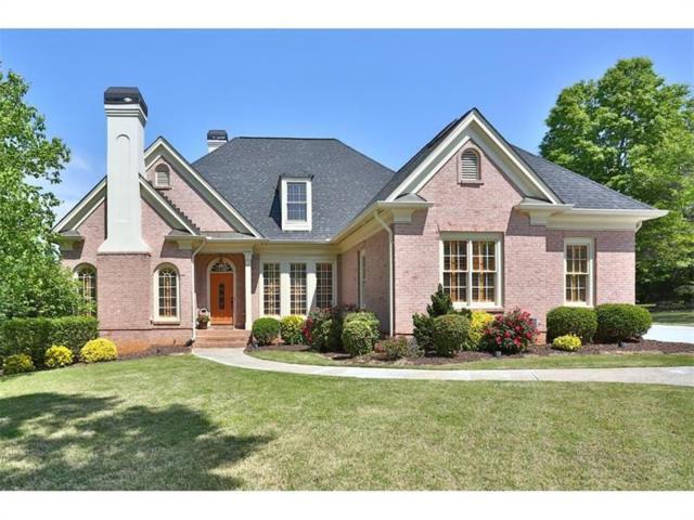 2509 Oak Hill Overlook, Duluth, GA 30097 (MLS #5858093) :: North Atlanta Home Team