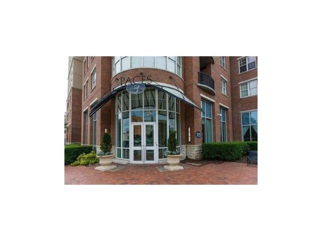 325 E Paces Ferry Road E #707, Atlanta, GA 30305 (MLS #5858097) :: North Atlanta Home Team