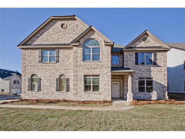 1308 Lanier Court, Hampton, GA 30228 (MLS #5858105) :: North Atlanta Home Team