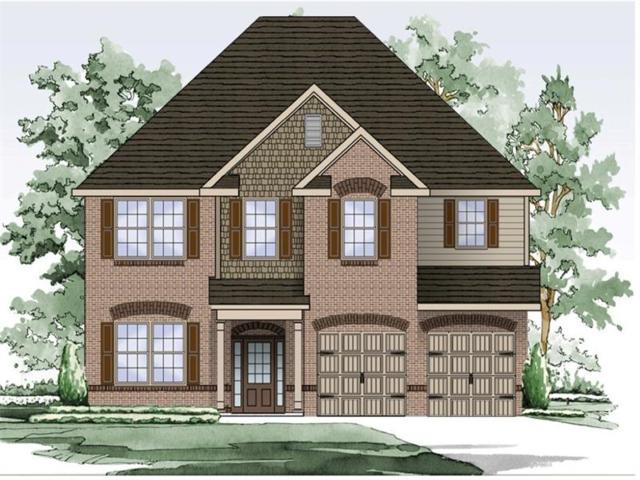 3554 Hancock View, Decatur, GA 30034 (MLS #5858128) :: North Atlanta Home Team