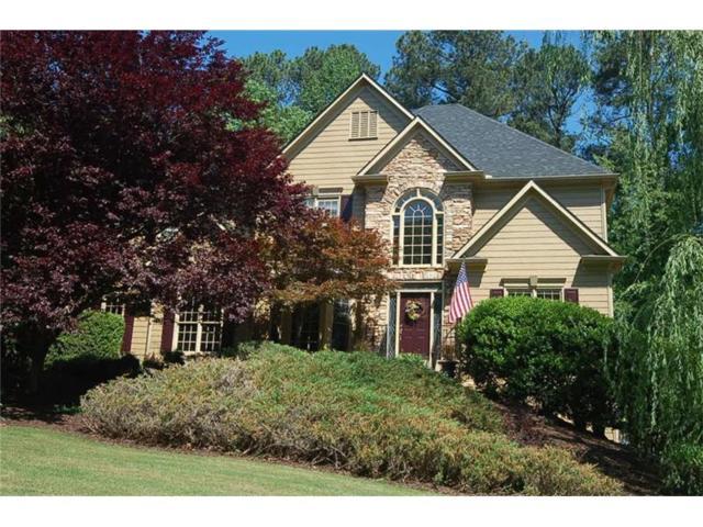 1165 Pin Oak Court, Cumming, GA 30041 (MLS #5858167) :: North Atlanta Home Team