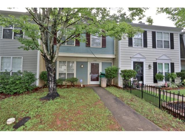 5766 Wells Circle, Stone Mountain, GA 30087 (MLS #5858175) :: North Atlanta Home Team