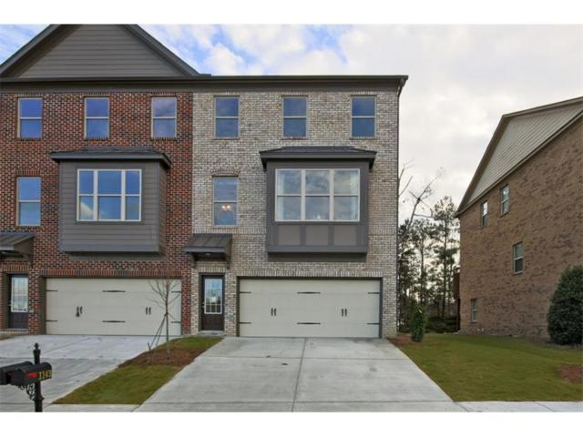 1202 Laurel Valley Court, Buford, GA 30519 (MLS #5858190) :: North Atlanta Home Team