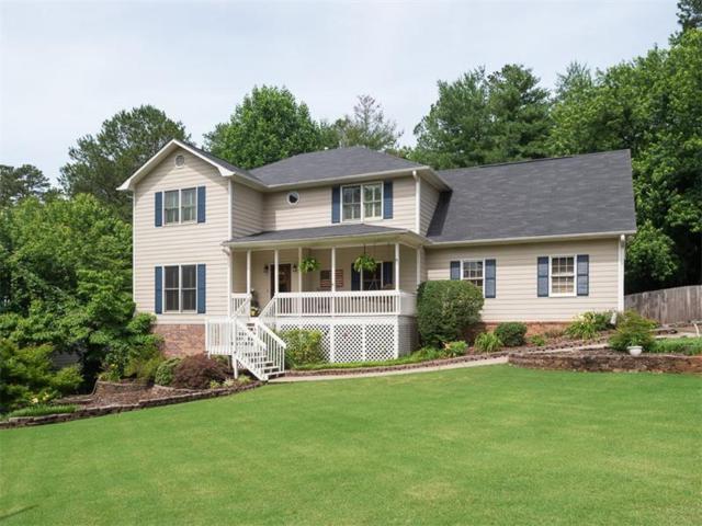 1586 Tennessee Walker Drive NE, Roswell, GA 30075 (MLS #5858198) :: North Atlanta Home Team