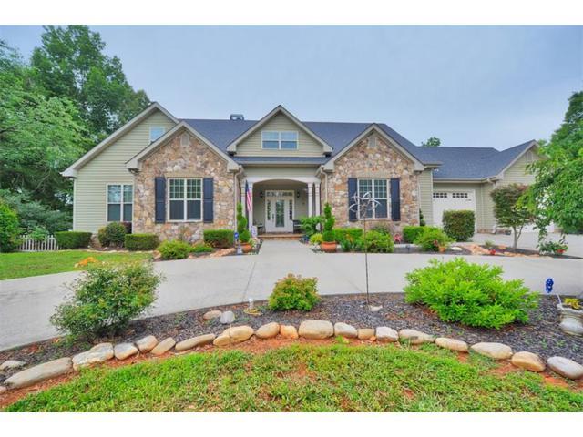 180 Hyalite Road W, Dahlonega, GA 30533 (MLS #5858199) :: North Atlanta Home Team